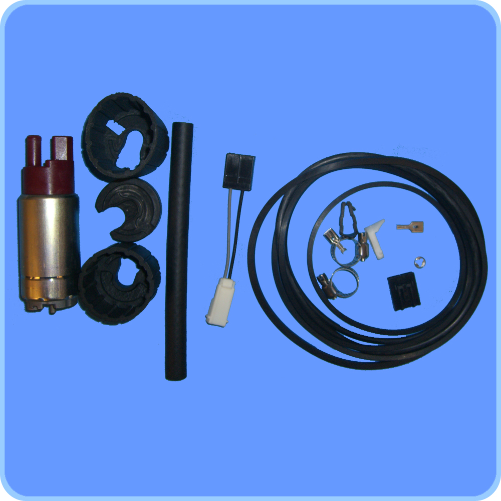 BOSCH Fuel Pump Repair Kit - 2471-bosch