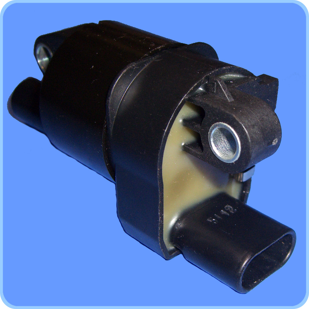 Delphi Ignition Coils